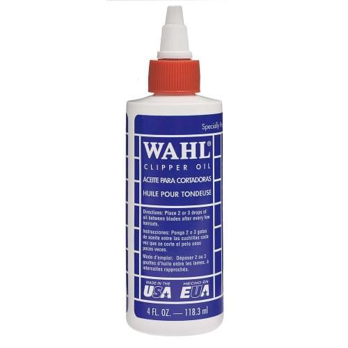 Масло для машинок WAHL 03311